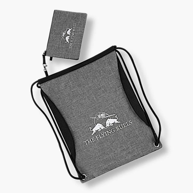 Drawstring Bag (TFB21009): The Flying Bulls drawstring-bag (image/jpeg)