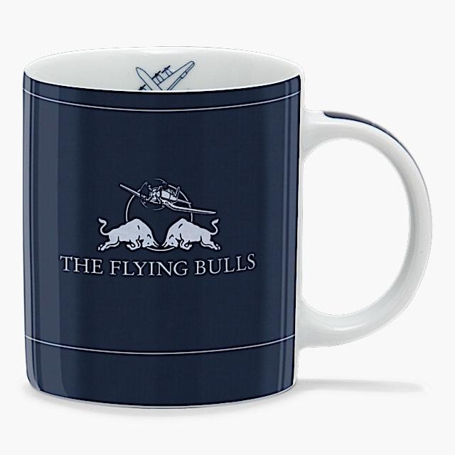 Tasse (TFB21012): The Flying Bulls tasse (image/jpeg)