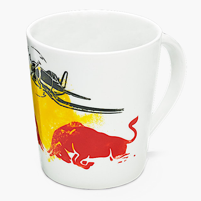 Cup (TFBXM002): The Flying Bulls cup (image/jpeg)