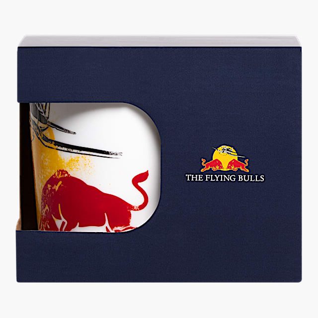 Tasse (TFBXM002): The Flying Bulls tasse (image/jpeg)