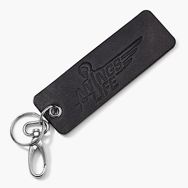 Embossed Keyring (WFL19026): Wings for Life World Run embossed-keyring (image/jpeg)