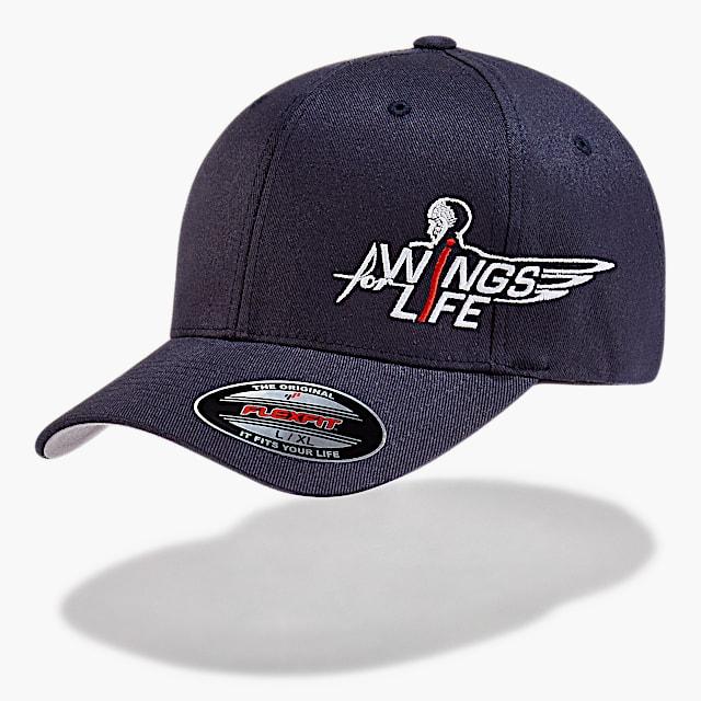 WFL Flexfit Cap (WFL20032): Wings for Life World Run wfl-flexfit-cap (image/jpeg)