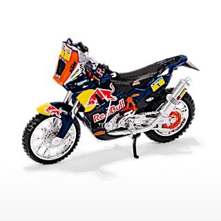 Red Bull Ktm Racing Team Shop Ktm Dakar Rally Bike Only Here At Redbullshop Com