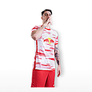 The new RB Leipzig Home Kit 21/22 - Official Red Bull Online Shop