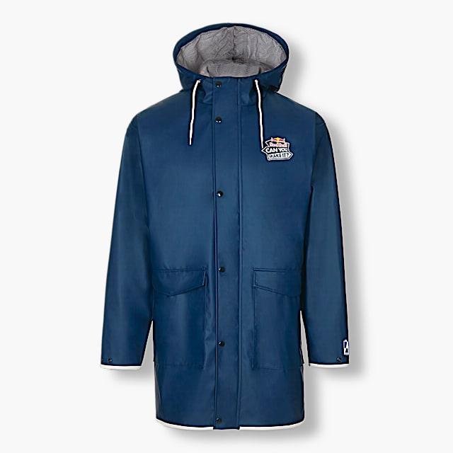 Adventure Raincoat