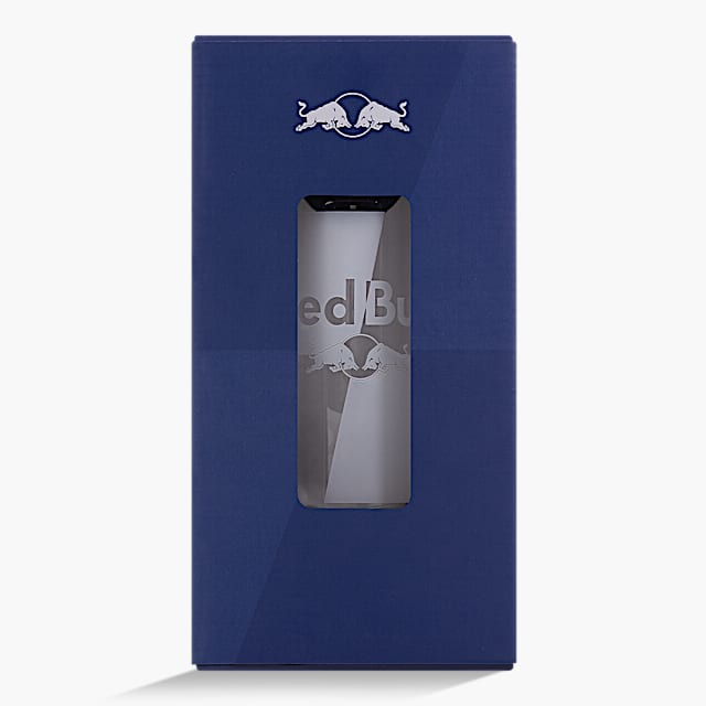 Red Bull Glass